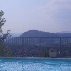Отель Ristorante Genziana Италия, Альтавила-Вичентина - отзывы, цены и фото номеров - забронировать отель Ristorante Genziana онлайн бассейн