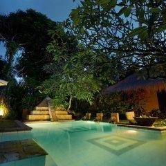 Отель Atta Kamaya Resort and Villas бассейн