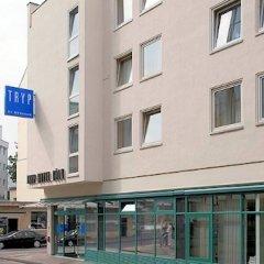 Отель TRYP by Wyndham Köln City Centre парковка