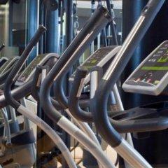 Отель Radisson Blu Park Lane Антверпен фитнесс-зал фото 3
