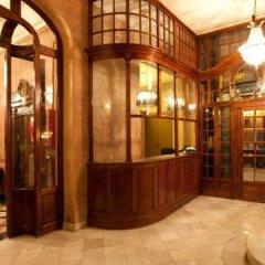 Отель Nouvel Барселона сауна