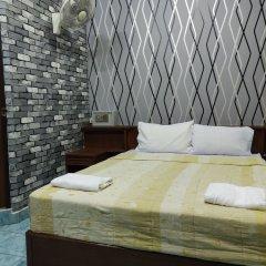 Отель Marine Paradise комната для гостей фото 3
