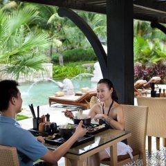Отель Mandarin Oriental Sanya Санья с домашними животными