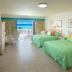 Отель Coral Sands Beach Resort комната для гостей
