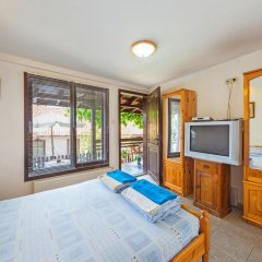 Hostel Pashov Велико Тырново комната для гостей фото 2