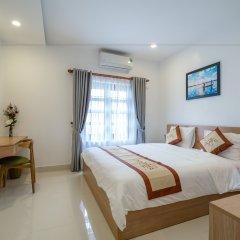 Отель Kim's Villa Hoi An комната для гостей фото 2