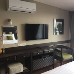 Отель Sala Arun Бангкок удобства в номере фото 2