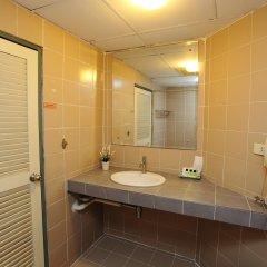 Отель Regent Ramkhamhaeng 22 Таиланд, Бангкок - отзывы, цены и фото номеров - забронировать отель Regent Ramkhamhaeng 22 онлайн ванная фото 2