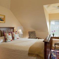 Отель Woodley Park Guest House комната для гостей фото 2