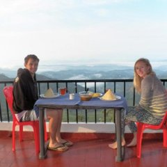 Green Magic Home in Munnar, India from 49$, photos, reviews - zenhotels.com balcony