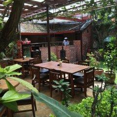 Отель Ambassador Garden Home Непал, Катманду - отзывы, цены и фото номеров - забронировать отель Ambassador Garden Home онлайн питание фото 3