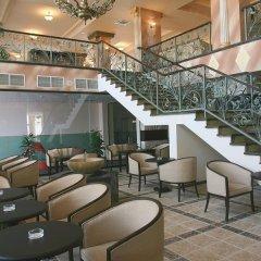Отель Caesar Palace Болгария, Елените - отзывы, цены и фото номеров - забронировать отель Caesar Palace онлайн интерьер отеля фото 3