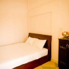 Отель Bonjour Homestay Далат комната для гостей фото 4