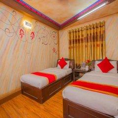 Отель OYO 267 Hotel Tanahun Vyas Непал, Катманду - отзывы, цены и фото номеров - забронировать отель OYO 267 Hotel Tanahun Vyas онлайн фото 2