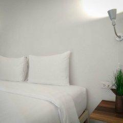 NY TH Hotel комната для гостей фото 3
