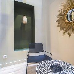 Апартаменты Luxury Apartment In Paris - République Париж фото 5