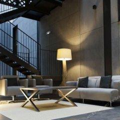 Апартаменты Mh Apartments Suites Барселона интерьер отеля фото 3
