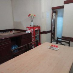Отель Sansu Шри-Ланка, Коломбо - отзывы, цены и фото номеров - забронировать отель Sansu онлайн в номере фото 2