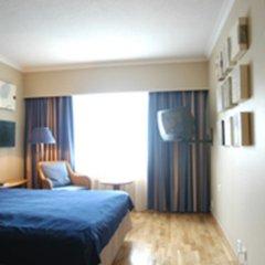 Отель Hotell Refsnes Gods комната для гостей фото 4