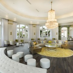 Отель Nickelodeon Hotels & Resorts Punta Cana - Gourmet интерьер отеля