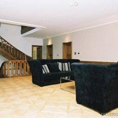 Отель Eurostars David комната для гостей