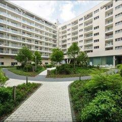 Отель P&O Apartments Oxygen Wronia 1 Польша, Варшава - отзывы, цены и фото номеров - забронировать отель P&O Apartments Oxygen Wronia 1 онлайн