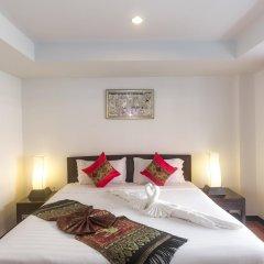 Отель Silver Resortel комната для гостей