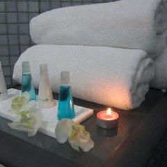 Отель Andalussia Испания, Кониль-де-ла-Фронтера - отзывы, цены и фото номеров - забронировать отель Andalussia онлайн ванная