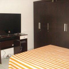 Отель Coqueiros Residence удобства в номере фото 2