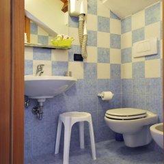 Отель Ca' Leon D'Oro Италия, Венеция - 2 отзыва об отеле, цены и фото номеров - забронировать отель Ca' Leon D'Oro онлайн ванная