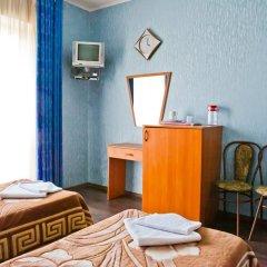 Гостиница Уютный дворик удобства в номере