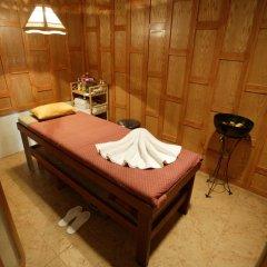 Отель Pinnacle Grand Jomtien Resort спа