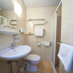 Гостиница Нептун ванная