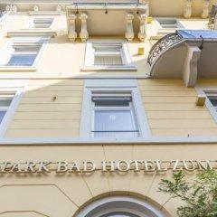 Отель Heliopark Bad Hotel Zum Hirsch Германия, Баден-Баден - 3 отзыва об отеле, цены и фото номеров - забронировать отель Heliopark Bad Hotel Zum Hirsch онлайн фото 2