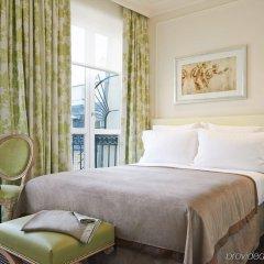 Отель Grand Hôtel Du Palais Royal комната для гостей фото 5