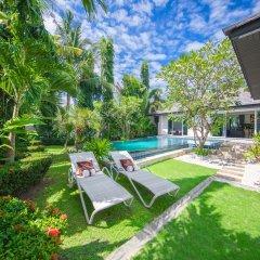 Отель Hollywood Pool Villa Jomtien Pattaya фото 9