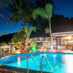 Отель Carabao Dive Resort бассейн фото 3