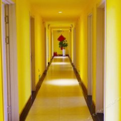 Dandong Kuandian Express Hotel интерьер отеля