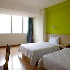 Отель 7 Days Inn Chongqing Wansheng Sanyuanqiao Commercial Center Branch комната для гостей