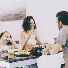 Отель The Urban Suites Испания, Барселона - 1 отзыв об отеле, цены и фото номеров - забронировать отель The Urban Suites онлайн питание фото 2