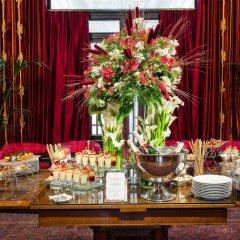 Pera Palace Hotel питание фото 3