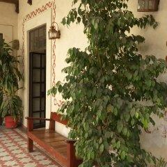 Отель Posada San Miguel Inn