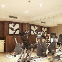 AC Hotel Recoletos by Marriott фитнесс-зал фото 3