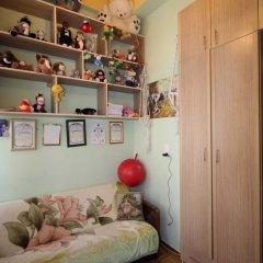 Апартаменты Apartment in the center детские мероприятия