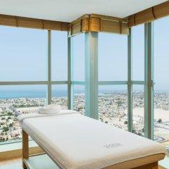 Отель Four Points by Sheraton Sheikh Zayed Road, Dubai спа фото 2
