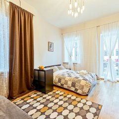 Апартаменты Welcome Home Гродненский 12 комната для гостей фото 5