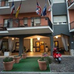 Hotel Antagos фото 6
