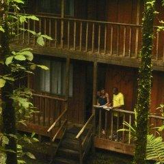 Отель Rios Tropicales интерьер отеля