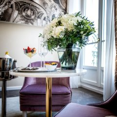 Отель Boscolo Lyon Франция, Лион - отзывы, цены и фото номеров - забронировать отель Boscolo Lyon онлайн удобства в номере