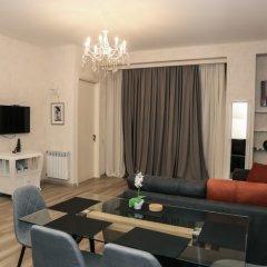 Апартаменты Hosthub Apartment On Shatberashvili Str Тбилиси комната для гостей фото 2